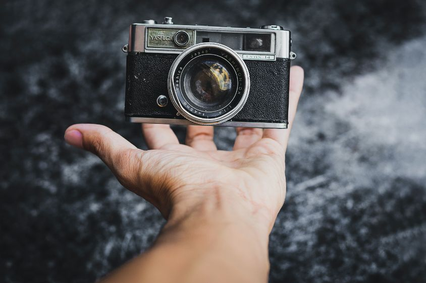 Best Point-And-Shoot Camera for Travel
