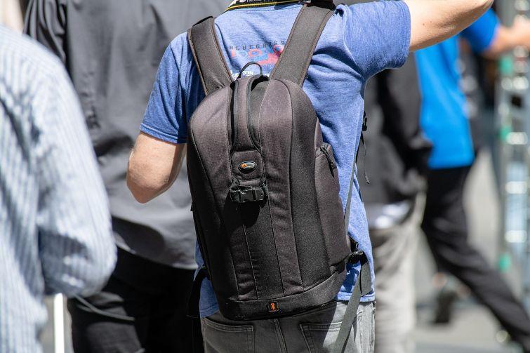 Best Camera Backpack for Airline Travel