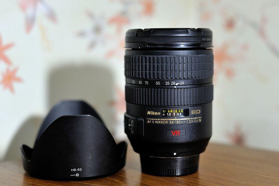 Best Vintage Nikon Lenses