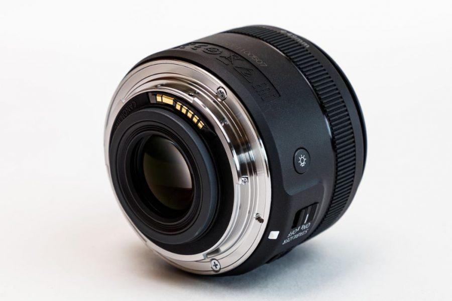 Best 35mm Lens for Sony