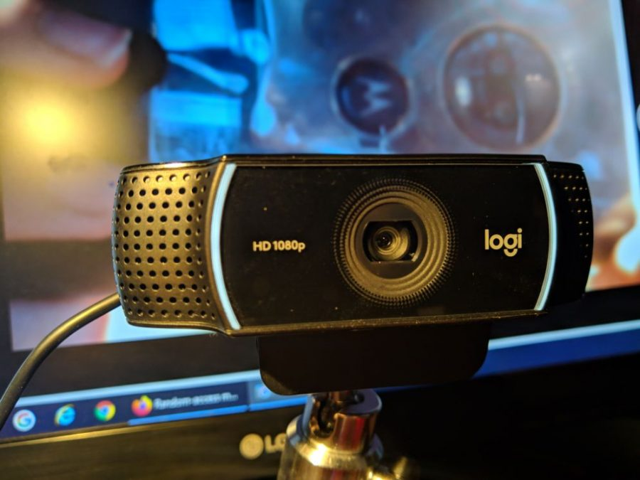 Best Logitech Webcam