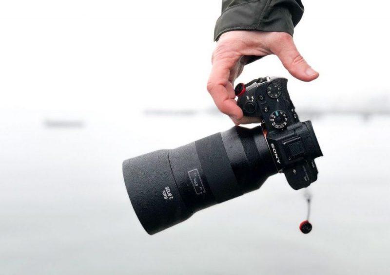 Best 4K Camera For YouTube