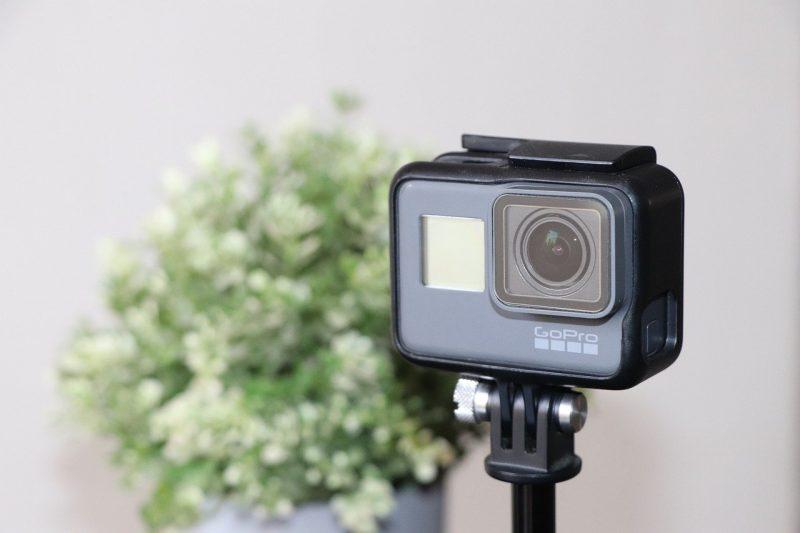 Best 4k Action Camera
