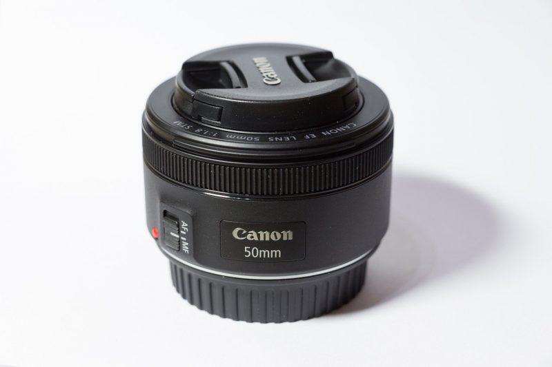 Can you use a Canon lens on Nikon