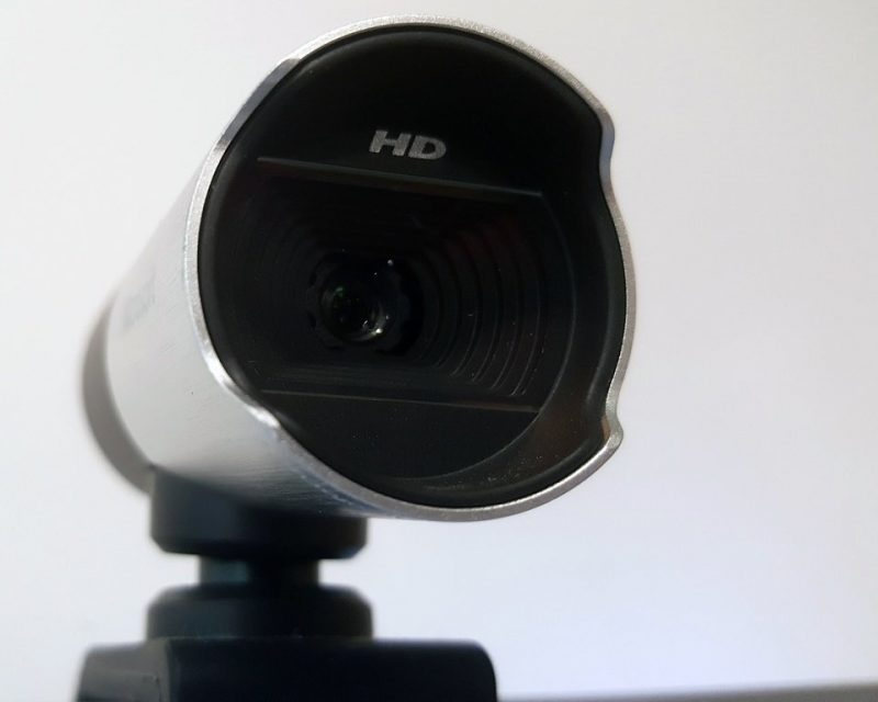 How to Use External Webcam on Laptop Windows 10
