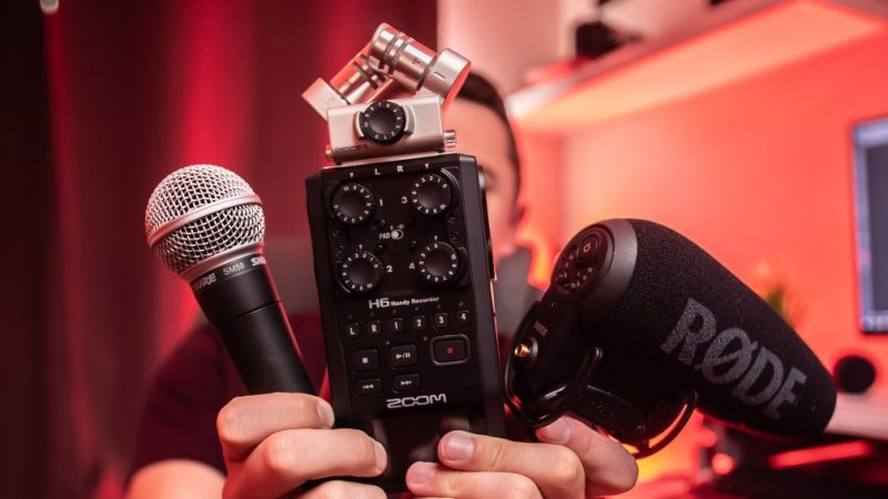Best Microphone for Sony a7iii
