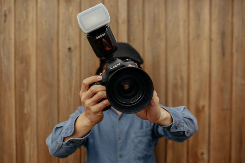 Do You Need A Flash For Event Photography