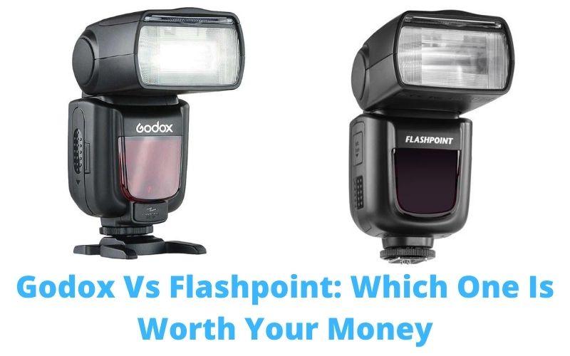 Godox Vs Flashpoint