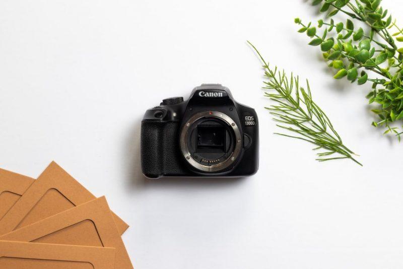Where Are Canon Cameras Made